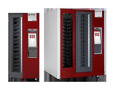 RoboCrib® VX | LX - AutoCrib EMEA – Industrial Vending Solutions